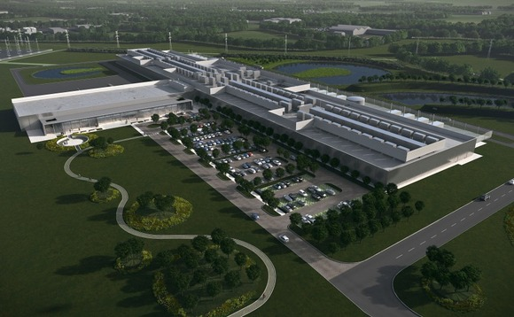 Facebook boots up €200m green data centre in Ireland