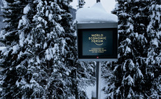 'Show leadership': World Economic Forum urges Davos delegates to set net zero goals