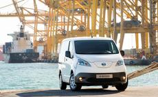 Nissan e-NV200: an electric van with all the power you need
