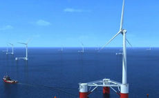 Shell dives into floating wind sector with EOLFI deal