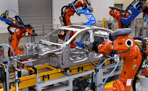 Could your brand new Jaguar Land Rover soon be made from scrap cars?