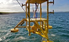 Is the tide turning on ocean energy? Subsea energy and storage hub powers up in Scotland