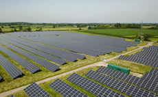 British Solar Renewables and Mongoose strike community solar management deal