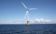Crown Estate plans giant floating wind farms for the Celtic Sea