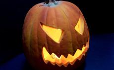 Turn 'frightful' horror story of pumpkin food waste into cooking opportunity, urge campaigners