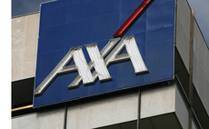 AXA boss warns a '+4C world is not insurable'