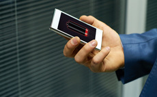 Rapid-charger developed to power up phone 'within five minutes'