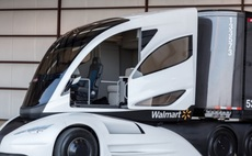 Lessons from Walmart and UPS on electrifying their fleets