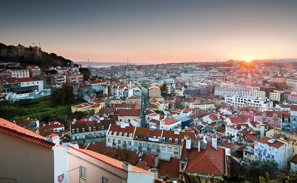 Portugal runs entirely on renewables for four days