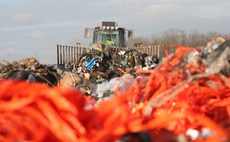 Waste crime is 'the new narcotics', says Environment Agency chief