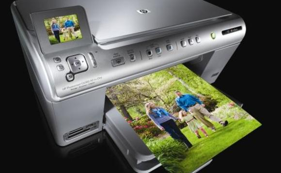 HP vows to make printing operations fully 'forest positive'
