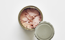 Sales of canned tuna have surged during the pandemic, driving wholesale prices up more than 40 per cent