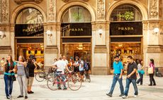 Prada inks €50m deal for sustainability-linked loan in fashion industry first