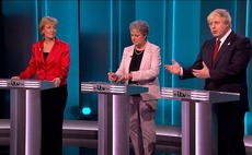 Climate change hits referendum spotlight during TV debate