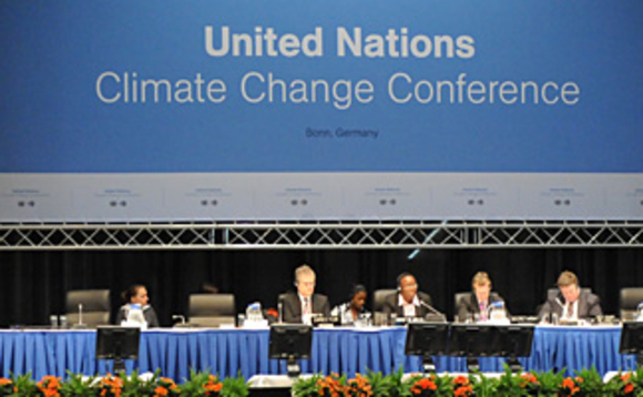 COP23: Bonn talks edge forward with release of climate action plan update