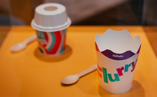 McFlurry makeover: McDonald's serves up menu of plastic waste reduction measures