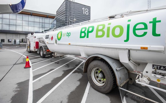 Neste and Air BP ink green jet fuel partnership