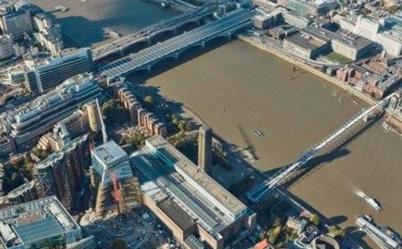 Mayoral candidates urged to back 10-fold increase in London's solar capacity