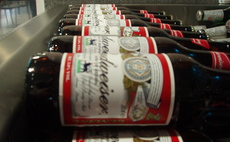 Budweiser now brews US beer with 100 per cent renewable electricity