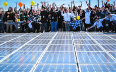 Speculation mounts that solar VAT rise could be scrapped
