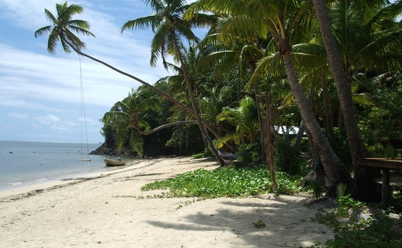 Reports: Fiji becomes first country in the world to ratify Paris Agreement