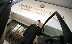 InterContinental Hotels bed in new environmental programme