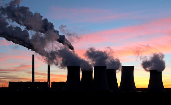 UK accused of legal blunder over coal plant pollution reduction plans