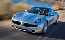 Reports: Troubled Fisker Automotive lays off majority of staff