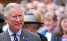 Prince Charles has long championed environmental causes | Credit: Wikimedia Commons