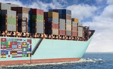 Are there turbulent seas ahead for shipping firms as banks back net zero efforts?