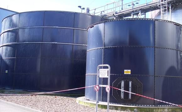 Biogas sector welcomes reassurances over future of anaerobic digestion policy