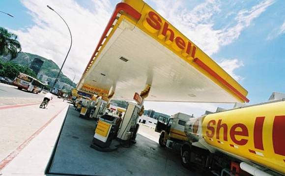 Shell aims to cut its net company carbon footprint by 2-3 per cent by 2021
