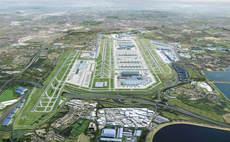 Heathrow reveals details of third runway 'masterplan'
