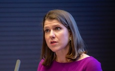 Jo Swinson: Lib Dems propose environmental 'duty of care' for UK businesses