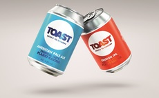 Raising a Toast: Bread-based beer brand aims to down waste levels