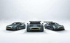 Aston Martin delayed the launch of its EVs until 2025 | Credit: Aston Martin