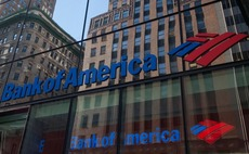 Bank of America is the second largest bank in the US