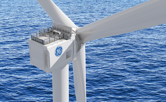 Haliade-X: World's largest wind turbine coming to the UK