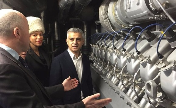 Sadiq Khan announces plan for £10 London pollution charge for dirtiest vehicles