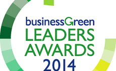 BusinessGreen Leaders Awards 2014: And the winner is...