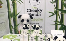 Ethical loo roll: Bamboo tissue brand Cheeky Panda becomes a B Corp