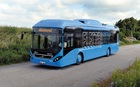 Government unveils £50m plan to create England's 'first all-electric bus town'