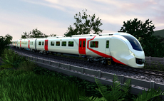 Hitachi rolls forward with plans for UK battery trains