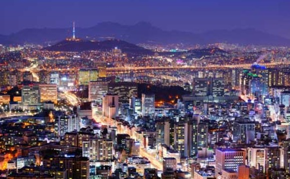 South Korea on course for 'world's highest' carbon price