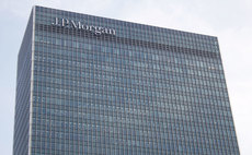 JP Morgan Chase promises to deliver $200bn of 'clean financing'
