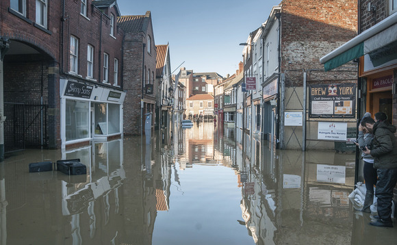 Devastating flood events have become an almost annual occurrence in parts of the UK