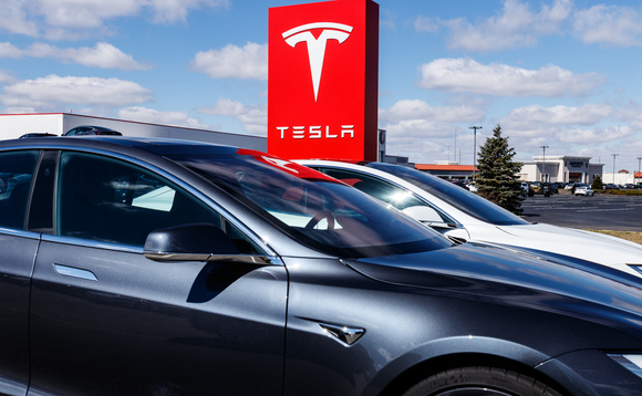 Government Subsidies Drive Tesla To Lower Model 3 Price In China