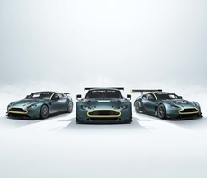 'Astongate': Aston Martin and Bosch accused of using controversial report to downplay EVs' environmental benefits