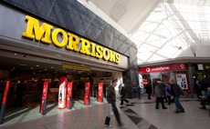 Morrisons to phase out hard-to-recycle black plastic