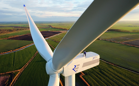 German onshore wind costs fall 25 per cent in latest auction